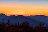 White Mountains Dawn