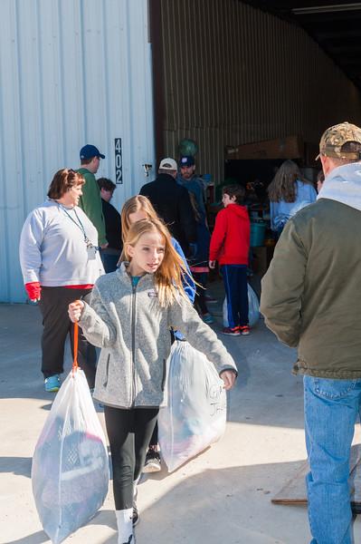 30-Hour Famine Saturday 1-28-17