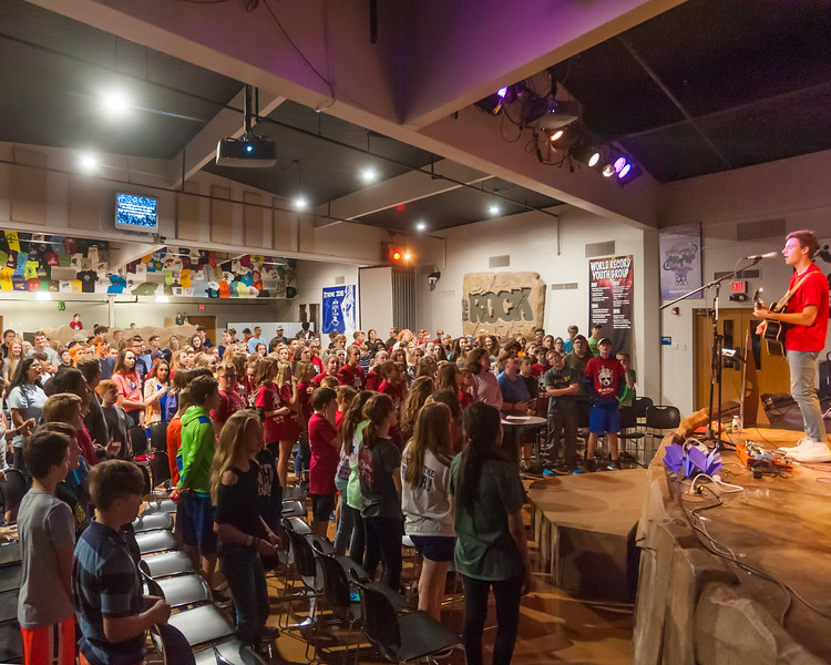 DNOW Rally October 11, 2017