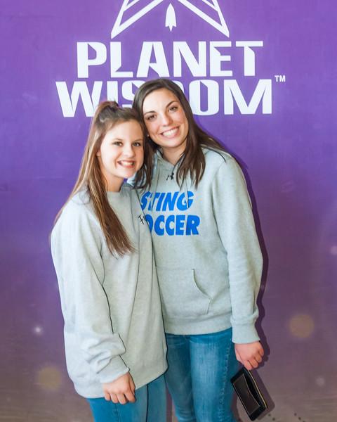 Planet Wisdom February 24-25, 2017 #PWISDOM2017