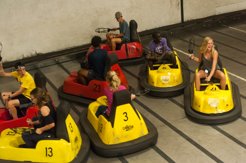 Reach Whirlyball August 15, 2017