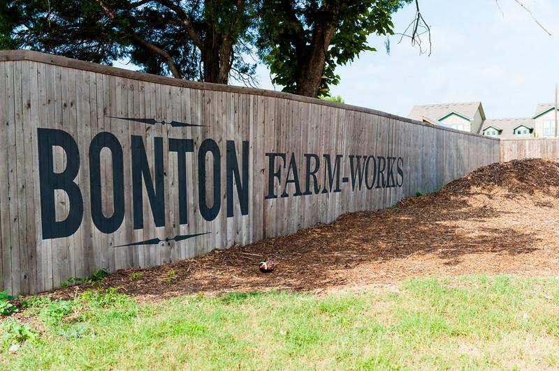 Outbreak @Bonton Farms July 25, 2017