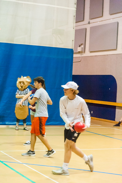 Youthquale June 28, 2017 Dodgeball Tournament