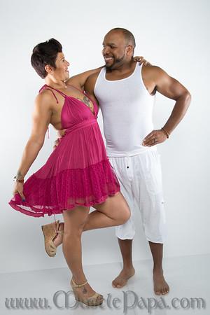 Christina Rodriguez & Boyfriend :)