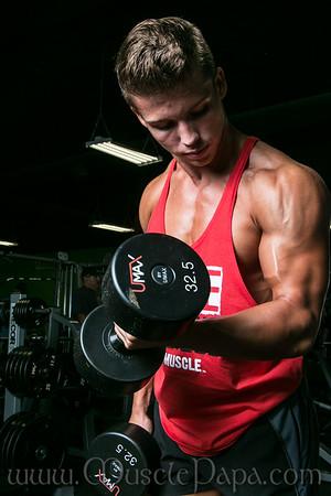 Zach Walton Anytime Fitness MacClenny 2017