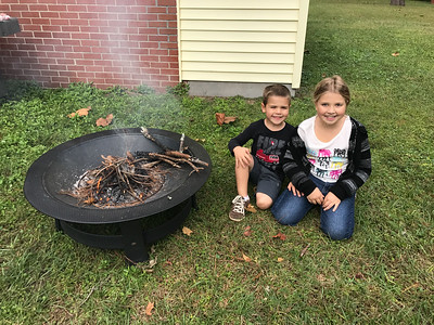 Learning to Make Fire