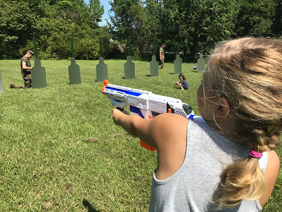 Mini Gunslingers Day