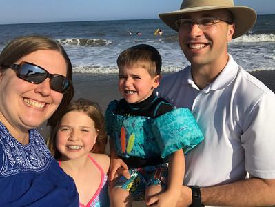 Onslow Beach (1st week)