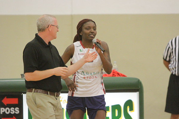 2017 Pinellas Cty Girls Basketball