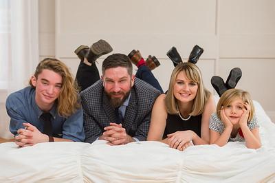 The DenDekker Family