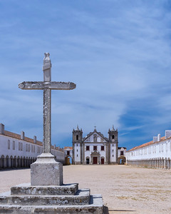 2017 Portugal Sanctuary of Nossa Senhora do Cabo PORTRAIT_1