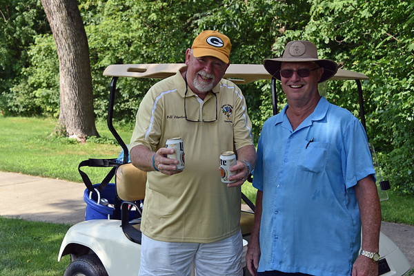 2017 Potentates Golf Outing