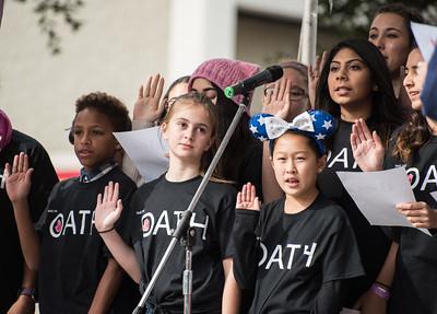 Children's Oath