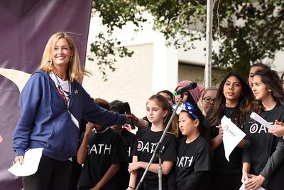 Jenny Bradanini and Children's Oath