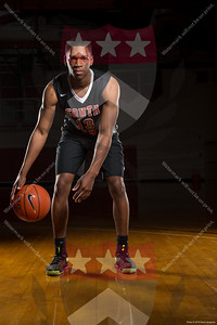South Kent School  Prep Basketball Portraits