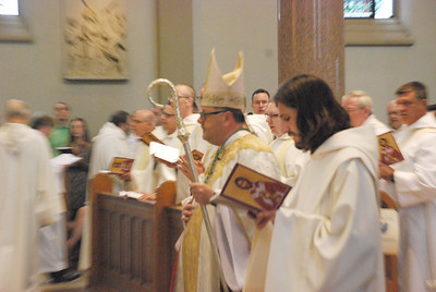 2017 Priesthood Ordination