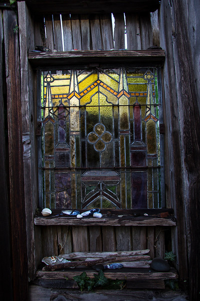 Alegria window