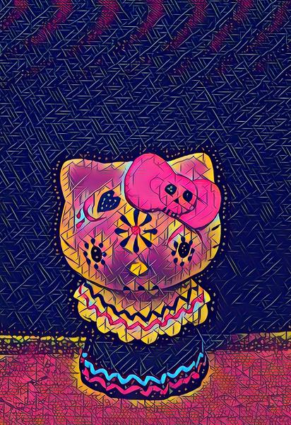prisma kitty