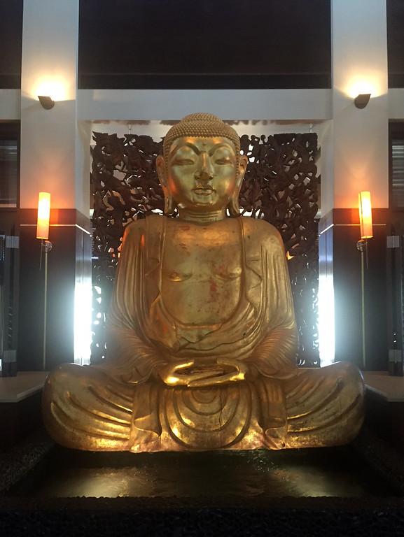 Fat's Buddha