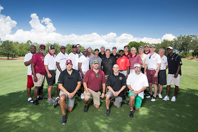 2017 Quarterback Classic Golf Tournament