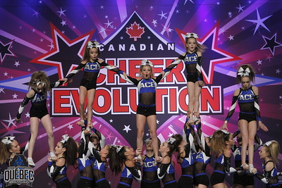 ACE Athletics REBELS Small Youth 3