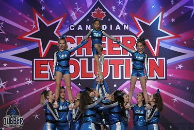 2018 Québec Championships