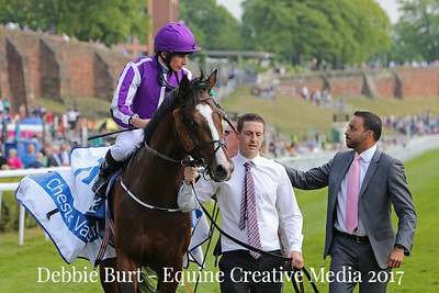 Chester Vase Meeting - May 11