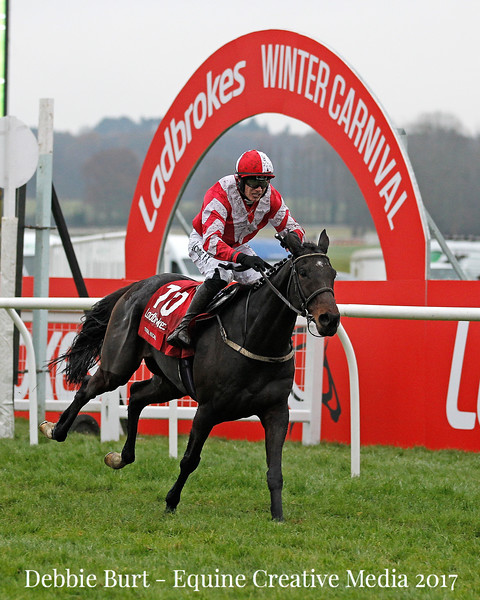 Ladbrokes Winter Carnival - Newbury December 2
