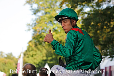 Chantilly Saturday September 30
