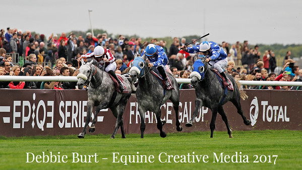 Chantilly Sunday October 1