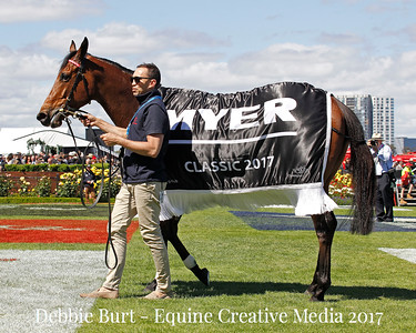 6. Myer Classic Gr1 1600m [Empire Rose St]