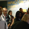 2017 RESESS, SOARS, and NEON interns tour the NCAR Mesa Lab facility.  (Photo/Aisha Morris, UNAVCO)