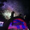 July 4th at Hollywood Bowl