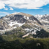 RMNP Mountain Glaciology Landscape