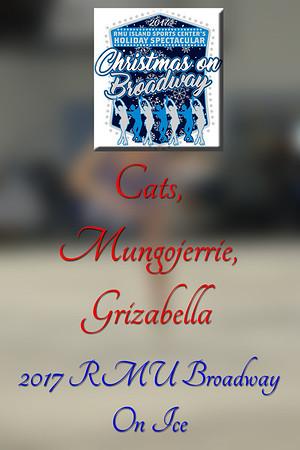 Cats,Mungojerrie,Grizabella