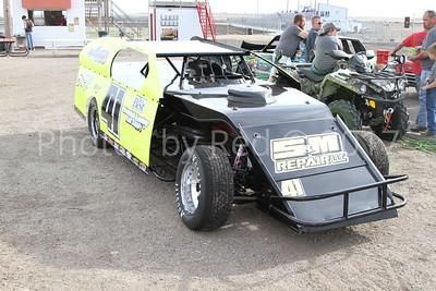 RPM Speedway 4-8-17