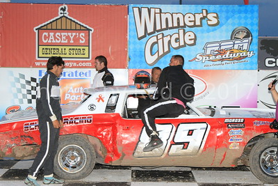 RPM Speedway 8-12-17