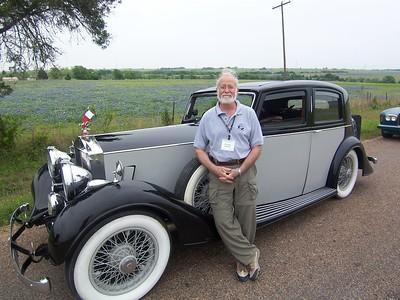 Doug Handel Tribute