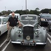 ST with his 1953 R-Type