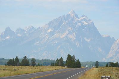 2017-09-09 - Yellowstone + Grand Teton