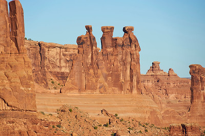 2017-10-10 - Arches NP