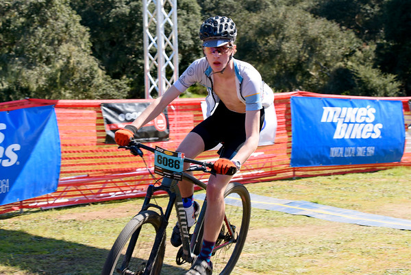 2017 Race #1: Fun at the Fort (Fort Ord)