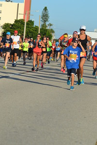 2017 Cape Coral Freedom 5K