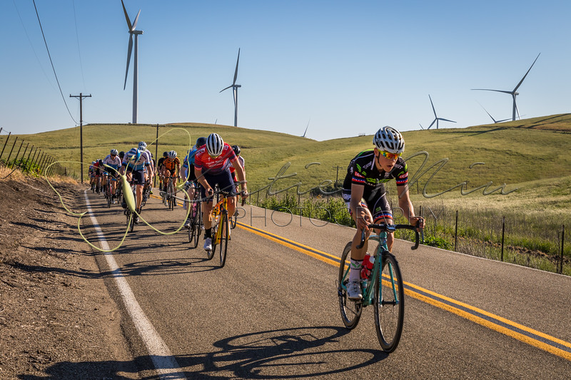 Wente Vineyards Classic Road Race