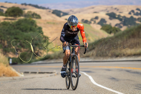 Prologue - The Del Valle Hill Climb