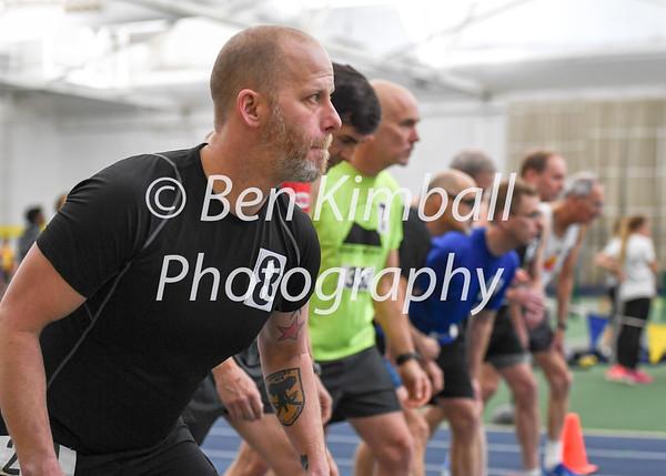 SMAC Indoor Track Meet