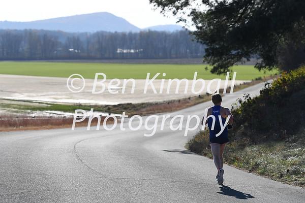 2017 Clarkdale Cider Run 12K