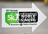 2017 Run & Walk for a Noble Cause 5K