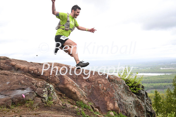 Seven Sisters Trail Race