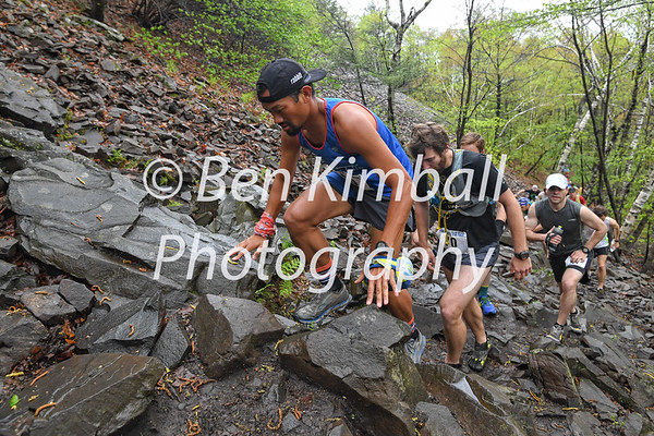 2017 Seven Sisters Trail Race